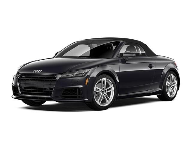 New 2022 Audi TT 2.0T Roadster for sale in Houston