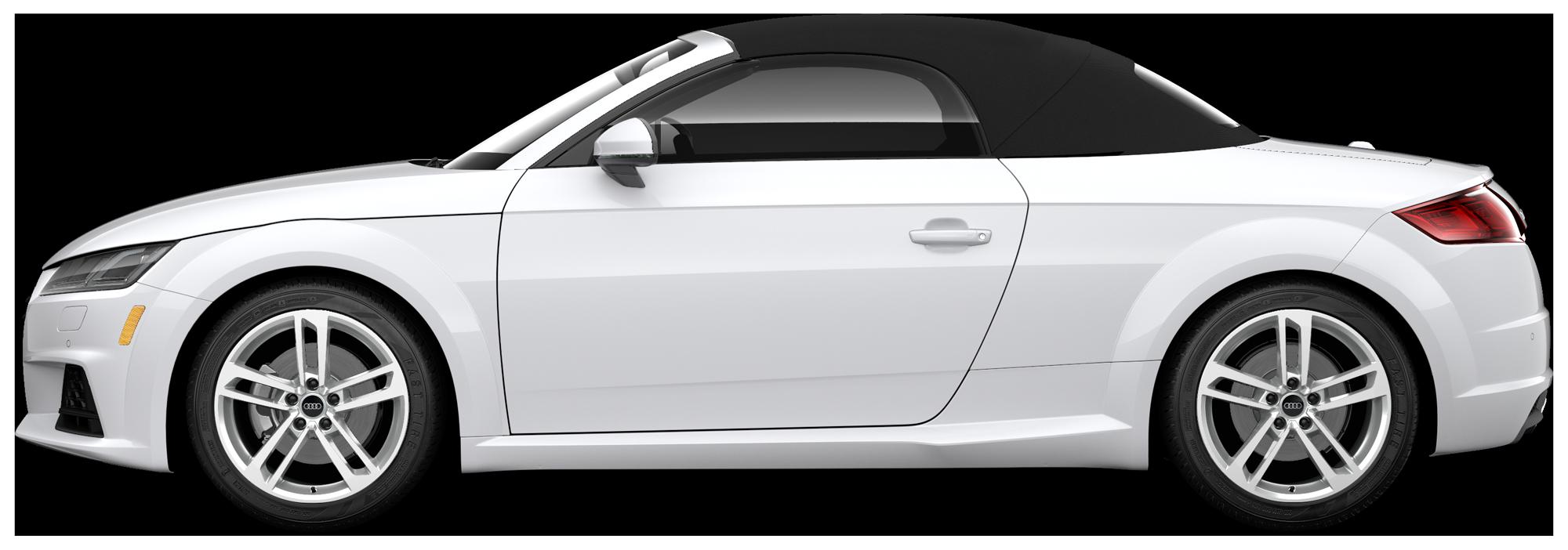 2022 Audi TT Roadster 2.0T