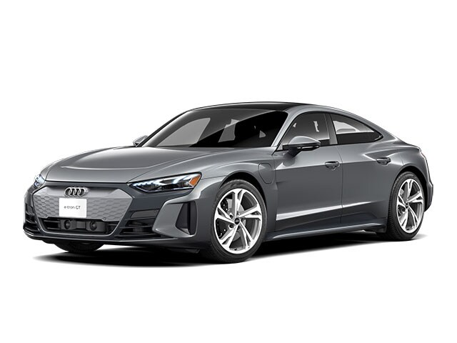 New 2022 Audi e-tron GT Premium Plus Sedan WAUEJBFW9N7003159 for sale in Sanford, FL near Orlando