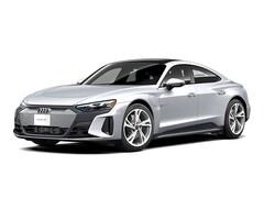 2022 Audi e-tron GT Premium Plus Sedan
