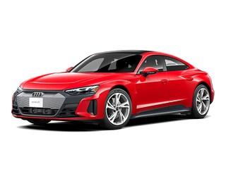 New 2022 Audi e-tron GT Premium Plus Sedan for sale in Irondale