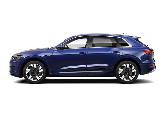 2022 Audi e-tron SUV