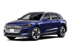 2022 Audi e-tron Premium SUV