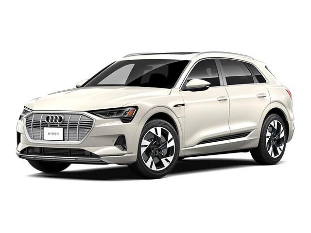 2022 Audi e-tron Premium Plus SUV