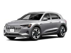 2022 Audi e-tron Premium Plus Sport Utility Vehicle