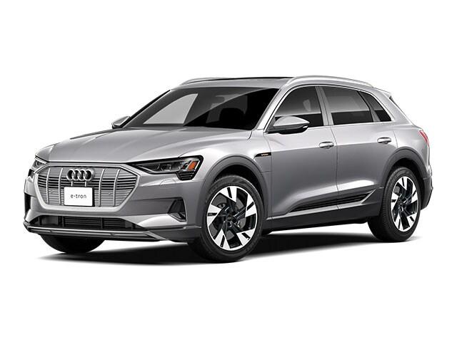 New 2022 Audi e-tron Premium SUV for sale in Brentwood, TN