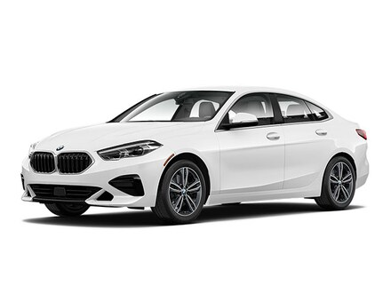 2022 BMW 2 Series 228i Sedan