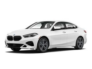 New 2022 BMW 228i sDrive Gran Coupe in Montgomery
