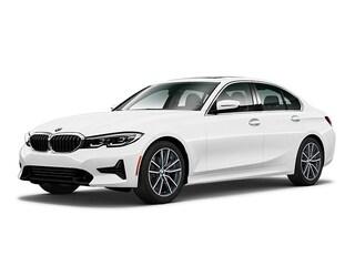 2022 BMW 3 Series 330i Sedan