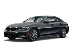 new 2022 BMW 330i Sedan for sale in los angeles