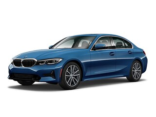 New 2022 BMW 330i Sedan for sale in Torrance, CA at South Bay BMW