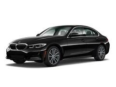 New 2022 BMW 330i xDrive Sedan for sale near Easton, PA