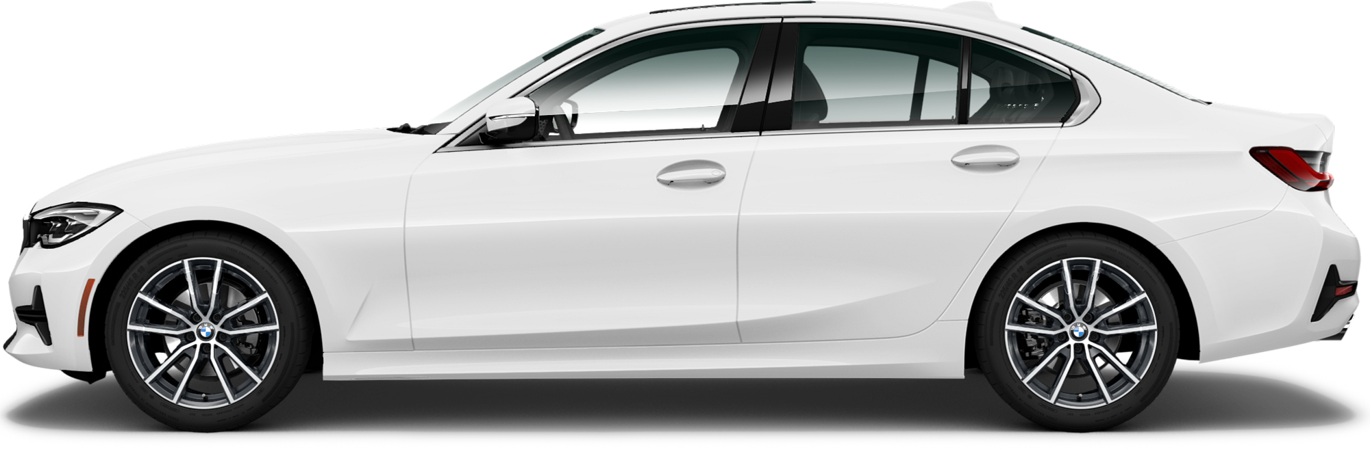 2022 BMW 330i Sedan xDrive