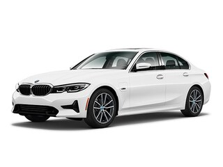 New 2022 BMW 330e Sedan for sale in Torrance, CA at South Bay BMW