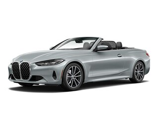 New 2022 BMW 430i Convertible in Irondale