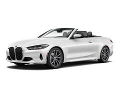 2022 BMW 430i 430i Convertible