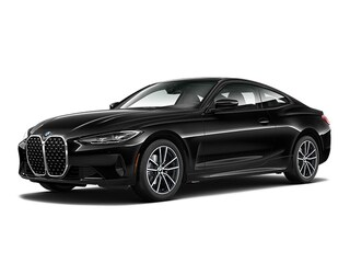 New 2022 BMW 430i Coupe in Irondale