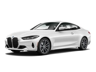 New 2022 BMW 4 Series 430i Coupe NB387 in Charlotte