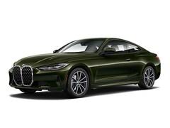 2022 BMW 4 Series 430i xDrive Coupe