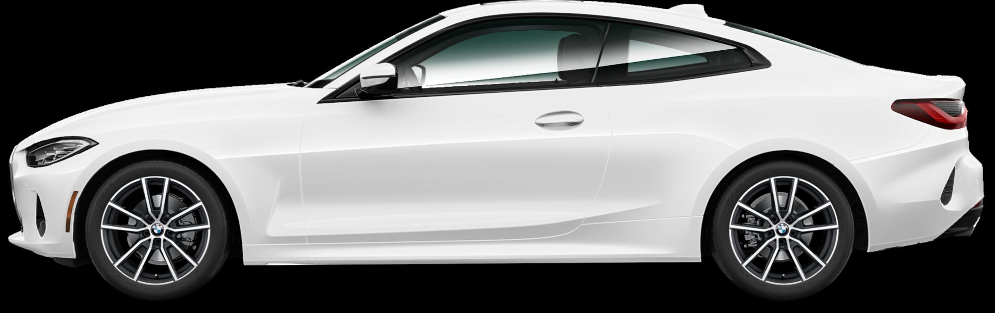 2022 BMW 430i Coupe xDrive