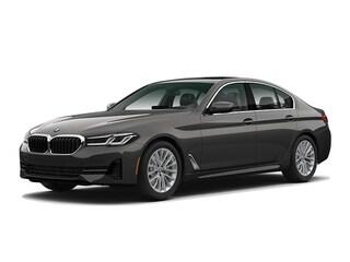 2022 BMW 5 Series 530i Sedan NB046 Charlotte
