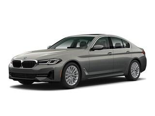 2022 BMW 530i xDrive Sedan