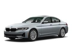 New 2022 BMW 530i xDrive Sedan for sale near Easton, PA