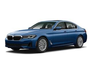 New 2022 BMW 530i xDrive Sedan in Houston