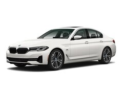 New 2022 BMW 5 Series 530e Iperformance Sedan for sale/lease in Glenmont, NY