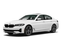 New BMW 2022 BMW 540i Sedan Camarillo, CA