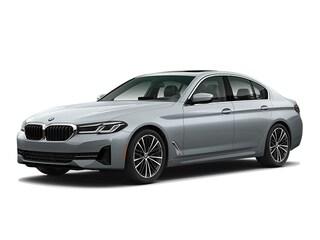 New 2022 BMW 540i Sedan in Los Angeles