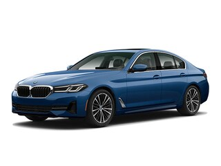 2022 BMW 540i Sedan