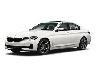 New 2022 BMW 540i xDrive Sedan Sudbury, MA