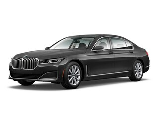 New 2022 BMW 740i Sedan in Irondale