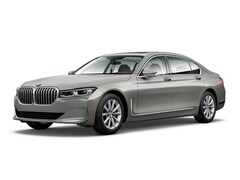 New 2022 BMW 740i xDrive in Doylestown, PA