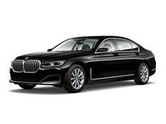 New 2022 BMW 740i xDrive Sedan for sale near Easton, PA