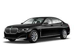 2022 BMW 745e xDrive Sedan