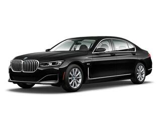 New 2022 BMW 745e xDrive Sedan in Boston, MA