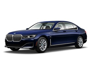 New 2022 BMW 745e xDrive Sedan in Denver
