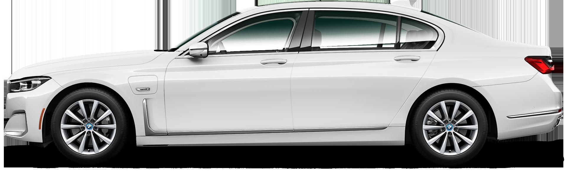 2022 BMW 745e Sedan xDrive