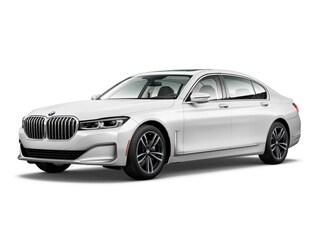 2022 BMW 750i Sedan