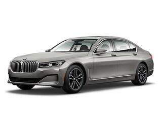 New 2022 BMW 750i xDrive Sedan in Boston, MA