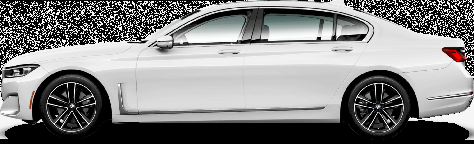 2022 BMW 750i Sedan xDrive