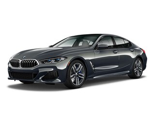 New 2022 BMW 840i Gran Coupe for sale in Torrance, CA at South Bay BMW