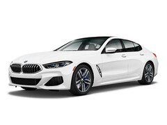2022 BMW 840i xDrive Gran Coupe