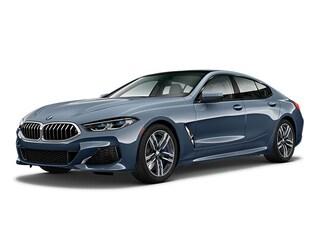 New 2022 BMW 840i xDrive Gran Coupe in Boston, MA