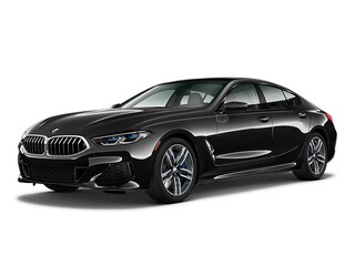 New BMW Vehicles 2022 BMW 840i xDrive Gran Coupe for sale in Freehold, NJ