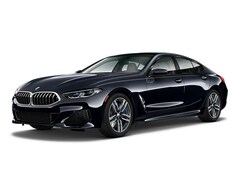2022 BMW 840i xDrive Gran Coupe