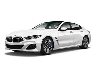 New 2022 BMW 840i xDrive Gran Coupe Sudbury, MA