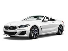 2022 BMW 840i 840i Convertible